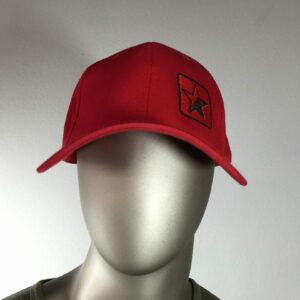 R-Star Red Flexfit hat