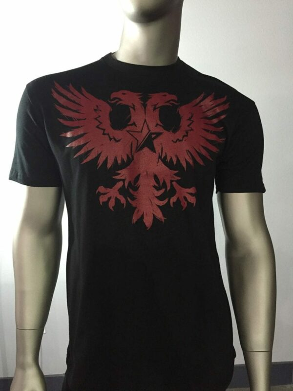 """Double Headed Revolt Eagle"" 1"